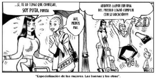 prostitutas dibujos la santa de las prostitutas