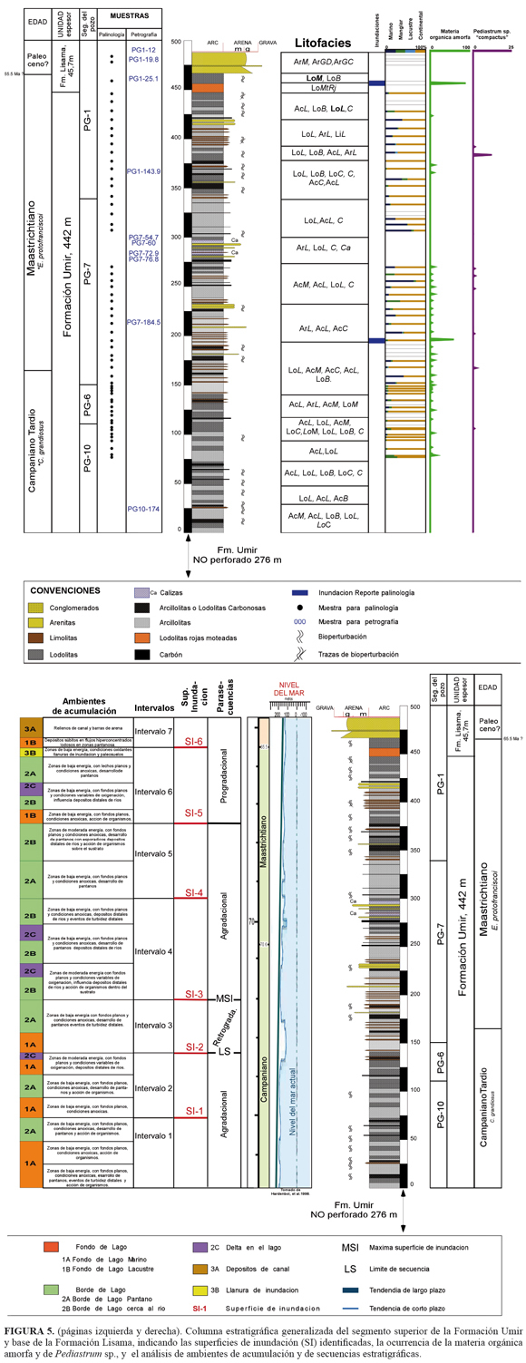 PROVENANCE AND SEQUENCE ANALYSES IN FINE-GRAINED SEDIMENTARY ...