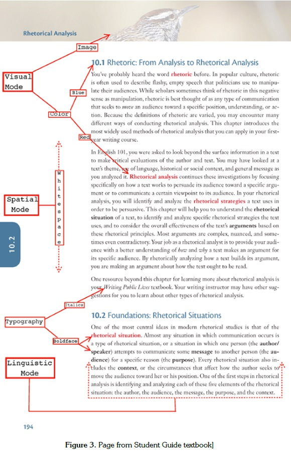a multimodal text analysis of the Provides a new model for text analysis which acknowledges the impact of technological development offers a comprehensive picture of how a multimodal text can be meaningful applies the new model to a range of empirical data to test and exemplify its usefulness as a tool for multimodal source text.