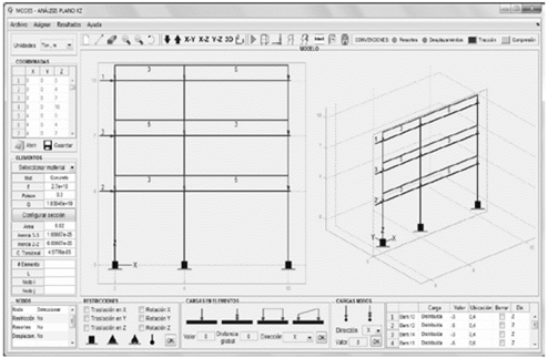 Development Of A Virtual Earthquake Engineering Lab And Its