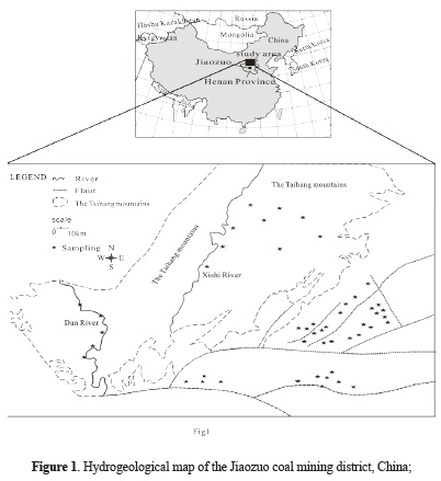 Assessment By Multivariate Analysis Of Groundwater Surface Water