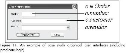case study database development Case study: database developmentdue week 8 and worth 90 pointsread the following articles available in the acm digital library:dual assessment of data quality in.