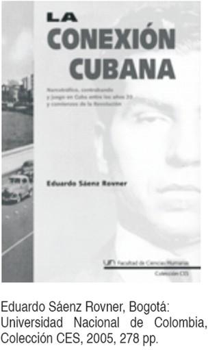 Historia de la colombiana - 1 part 3