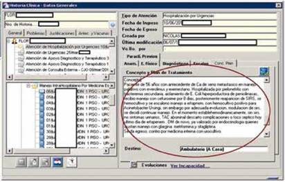 A Strategy for Prioritizing Electronic Medical Records Using