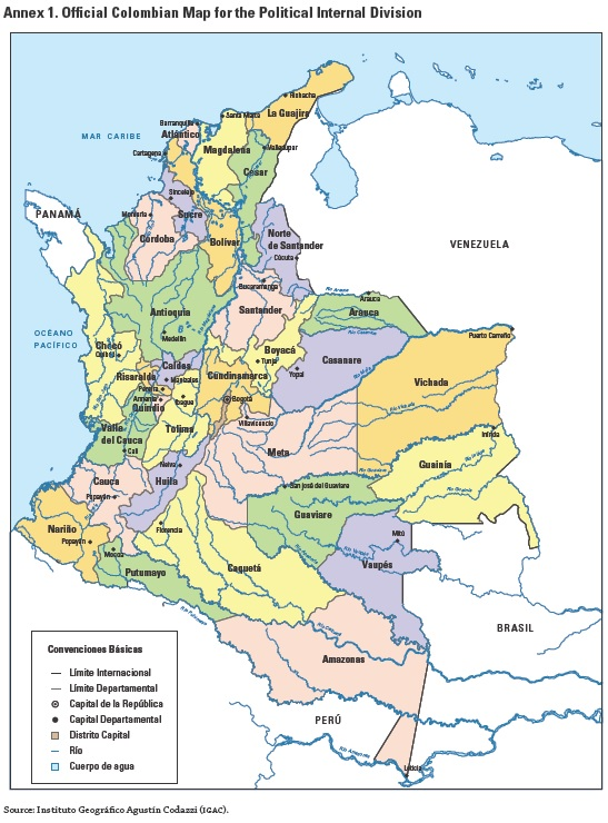 The Homicide Atlas in Colombia Contagion and UnderRegistration for
