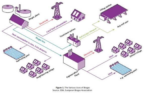 Improving The Safety Of Biogas Production In Europe