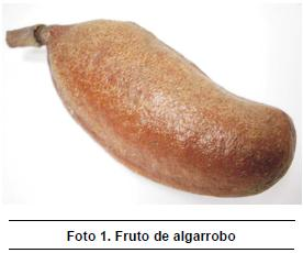 Pharmacological Properties Of The Carob Tree Hymenaea Courbaril